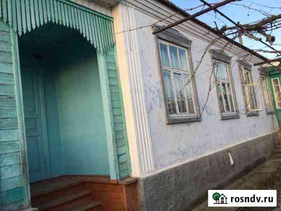Дом 97.9 м² на участке 28 сот. Кошехабль