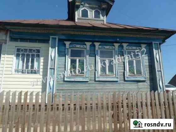 Дом 70 м² на участке 50 сот. Большое Мурашкино