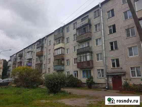 3-комнатная квартира, 57 м², 4/5 эт. Ульяновка
