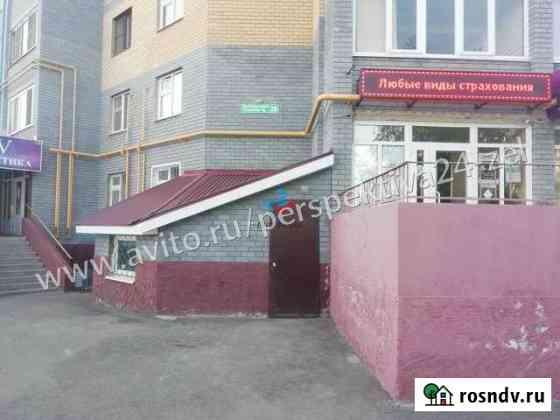 Продам офисное помещение, 38.7 кв.м. Зеленодольск