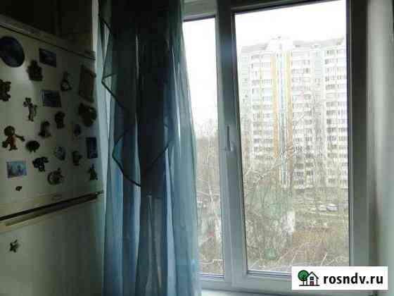 2-комнатная квартира, 45 м², 7/9 эт. Москва