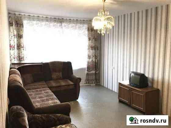 3-комнатная квартира, 55 м², 5/5 эт. Войсковицы