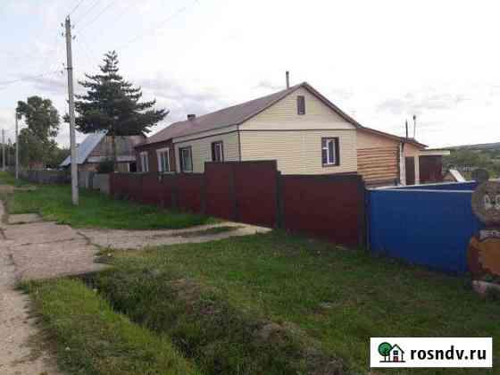 Дом 80 м² на участке 12.2 сот. Архангельское