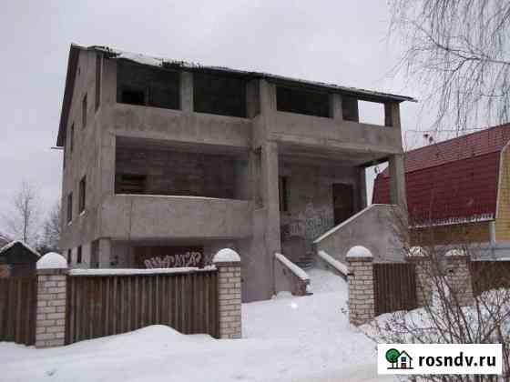 Дом 300 м² на участке 24 сот. Тучково