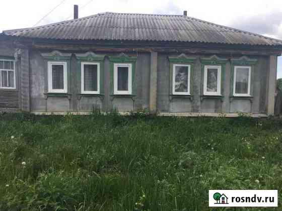 Дом 70 м² на участке 25 сот. Городище