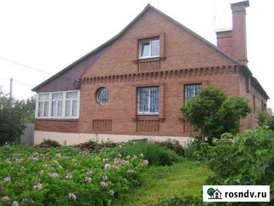 Дом 204 м² на участке 36 сот. Тимашево