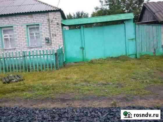 Дом 50 м² на участке 100 сот. Роговатое