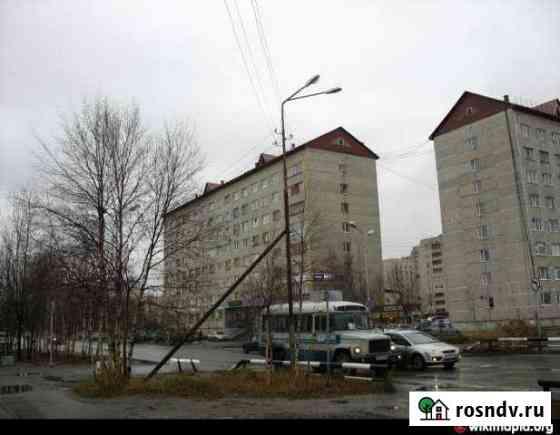 Комната 16 м² в 2-ком. кв., 4/8 эт. Ноябрьск