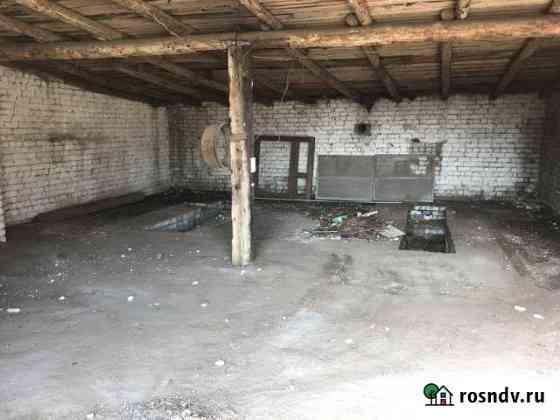 Гараж >30 м² Суровикино