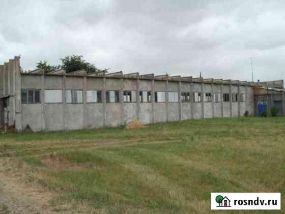 Производственное помещение, 377 кв.м. Гофицкое