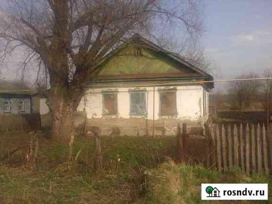 Дом 30 м² на участке 5 сот. Ромоданово