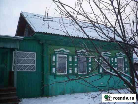 Дом 49 м² на участке 29 сот. Партизанское
