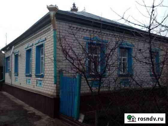 Дом 80 м² на участке 10 сот. Горшечное