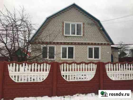 Дом 115 м² на участке 13 сот. Зубова Поляна