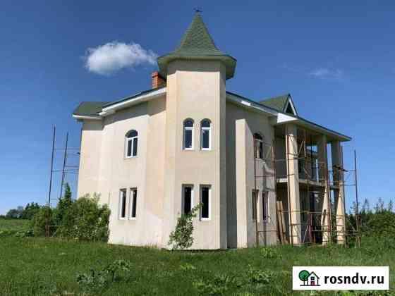 Дом 450 м² на участке 18 сот. Елизаветино