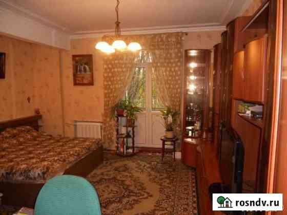 1-комнатная квартира, 44 м², 2/2 эт. Москва
