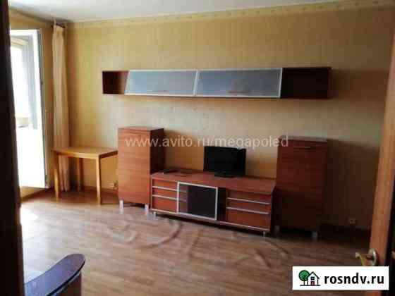 1-комнатная квартира, 37 м², 14/16 эт. Москва