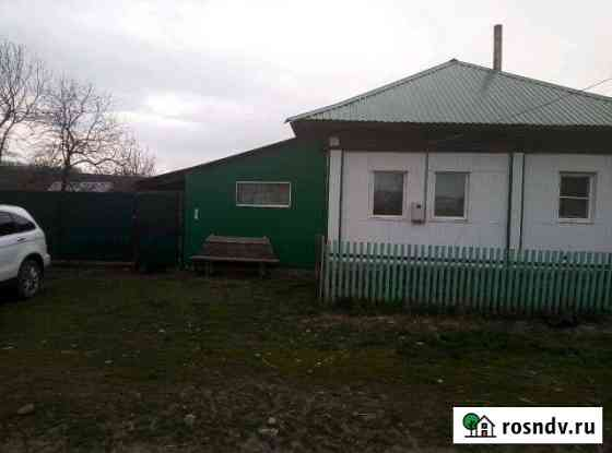 Дом 39 м² на участке 48 сот. Кошурниково