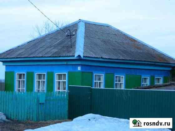 Дом 40.1 м² на участке 20 сот. Болотное