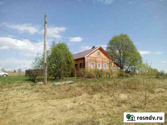 Дом 72 м² на участке 15 сот. Орлов