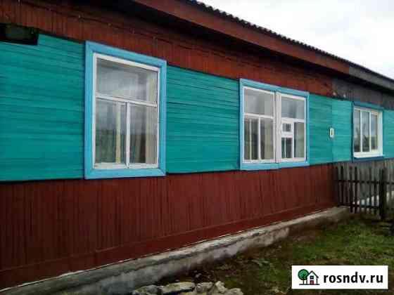 3-комнатная квартира, 63 м², 1/1 эт. Залари