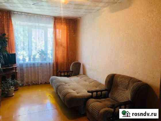 3-комнатная квартира, 58 м², 3/5 эт. Лесозаводск