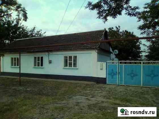 Дом 135 м² на участке 25 сот. Чернолесское