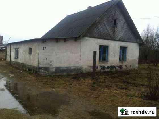 Дом 52 м² на участке 12 сот. Славск