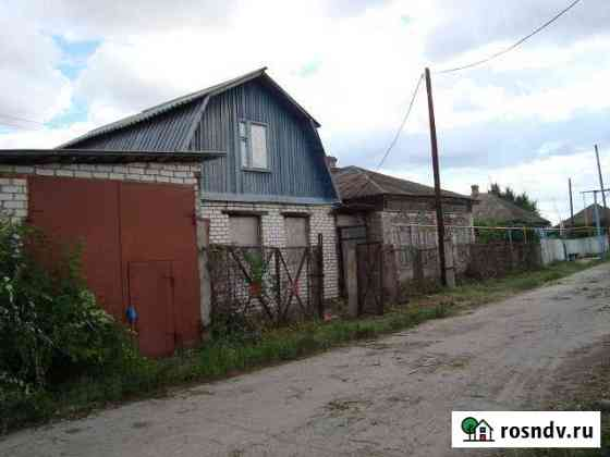Дом 150 м² на участке 10 сот. Серафимович