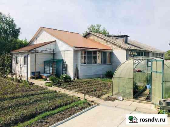 Дом 75.6 м² на участке 6 сот. Лесозаводск