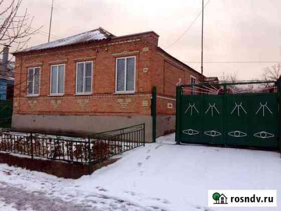 Дом 80 м² на участке 10 сот. Покровское
