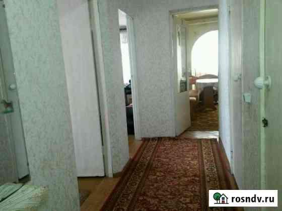 2-комнатная квартира, 43 м², 1/2 эт. Заворонежское
