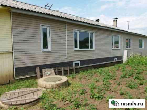 3-комнатная квартира, 65 м², 1/1 эт. Кичменгский Городок