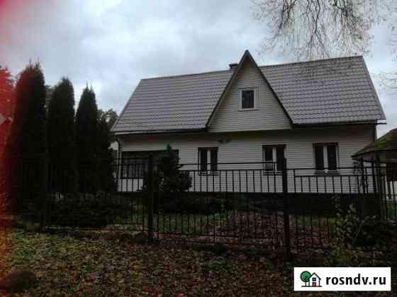 Дом 130 м² на участке 16 сот. Демидов