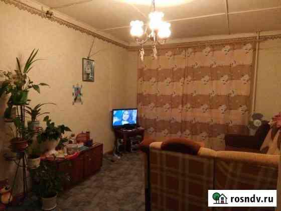 3-комнатная квартира, 63 м², 2/2 эт. Калевала