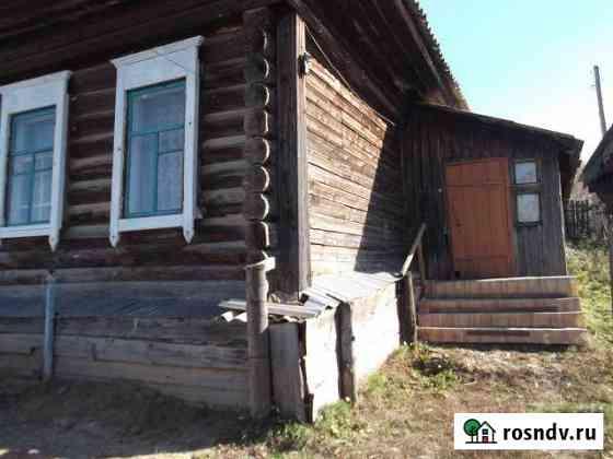 Дом 36.8 м² на участке 4 сот. Шелаболиха