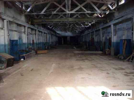 Производственное помещение, 900кв.м. Кикнур