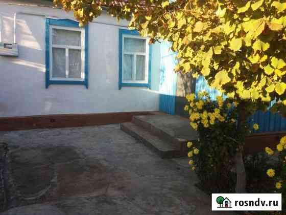 Дом 61.5 м² на участке 8 сот. Донское