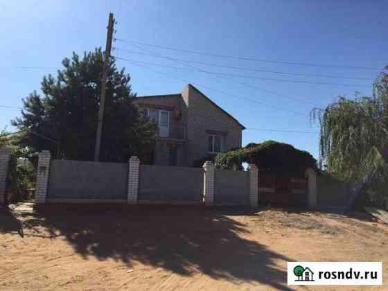 Дом 200 м² на участке 15 сот. Енотаевка