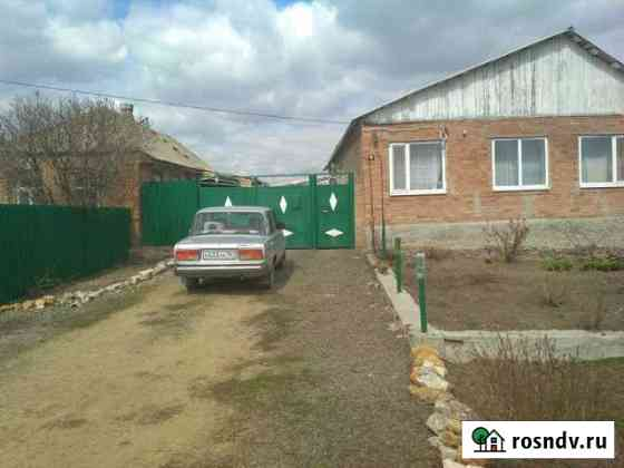 Дом 97 м² на участке 24 сот. Матвеев-Курган