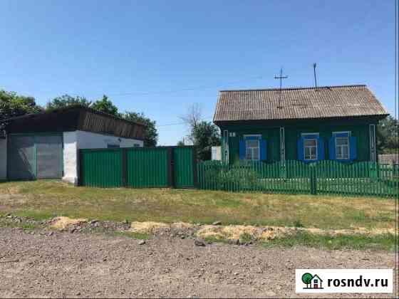 Дом 36 м² на участке 6 сот. Краснотуранск
