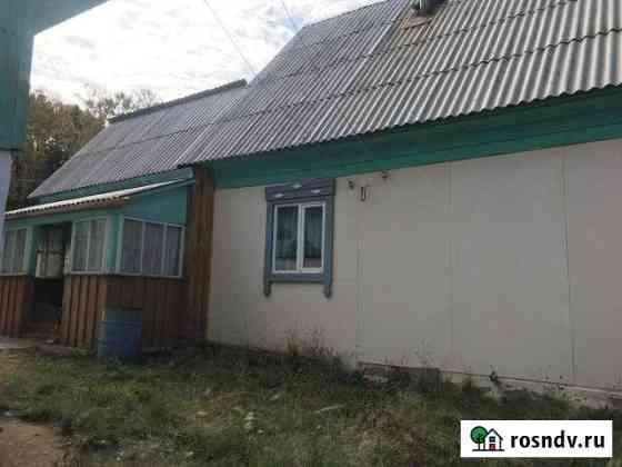 Дом 70 м² на участке 15.2 сот. Турунтаево