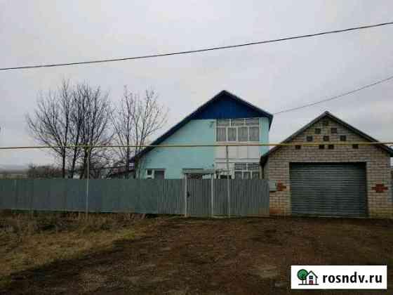 Дом 210 м² на участке 48 сот. Муслюмово