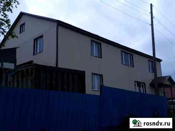Комната 15 м² в 3-ком. кв., 1/2 эт. Петропавловск-Камчатский
