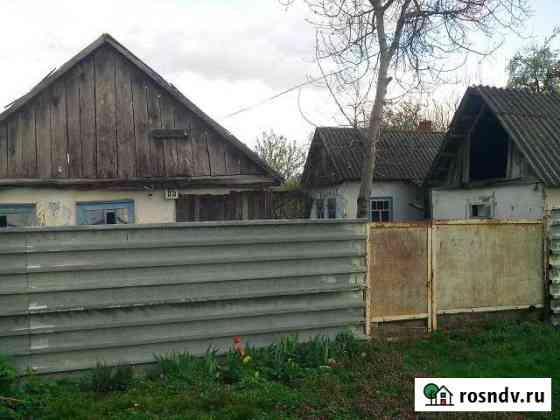 Дом 50 м² на участке 12 сот. Шедок