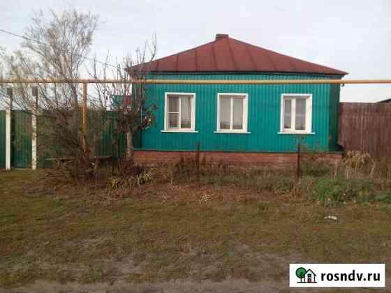 Дом 46.3 м² на участке 32 сот. Новохоперск