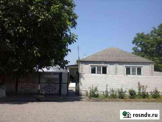 Дом 130 м² на участке 29 сот. Терек