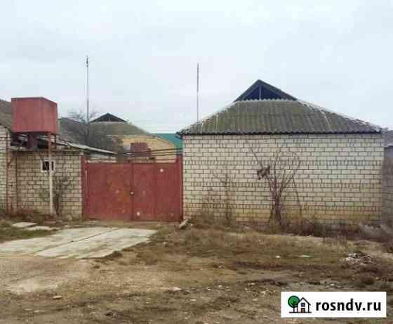 Дом 150 м² на участке 6 сот. Новокаякент