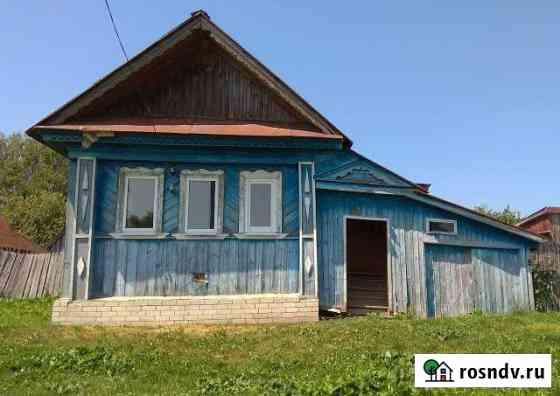 Дом 25.6 м² на участке 29 сот. Ардатов