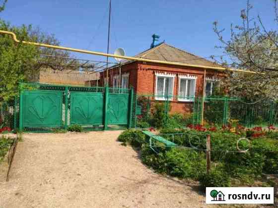 Дом 61 м² на участке 10 сот. Камышеватская